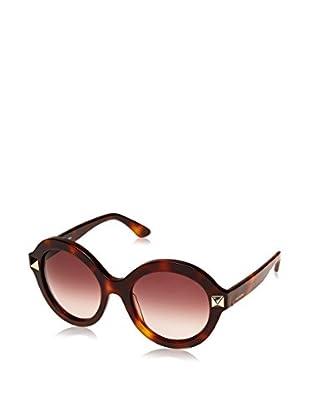 Valentino Gafas de Sol 696S_214 (54 mm) Marrón