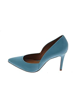 Vertigo Paris Pumps Flory (Smaragd)