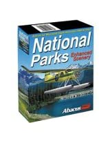 National Parks: Enhanced Scenery add-on for Microsoft Flight Simulator 2002 & 2000 (PC/Mac)