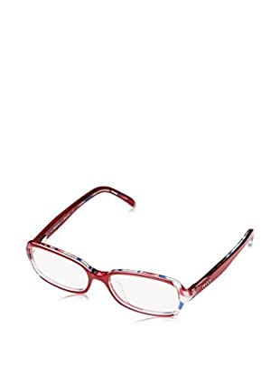 Pucci Montura 2662_674 (53 mm) Rojo