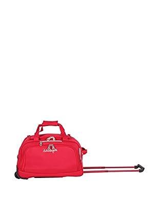 Lulu Castagnette Trolley Tasche Bzr  50 cm