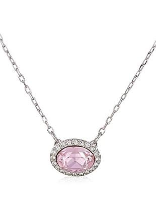 Swarovski Halskette  silberfarben/rosé
