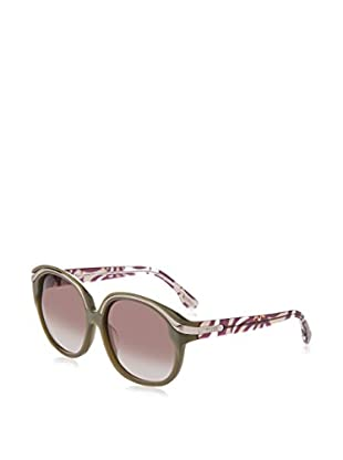 Pucci Sonnenbrille EP689S (59 mm) oliv