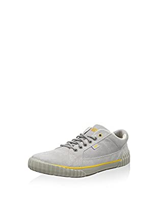 Caterpillar Conjure, Sneakers Basses homme, Gris(Dove), 43 EU (9 UK)