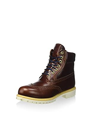 Timberland Boot 6 In Wp Brogue Boot