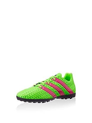adidas Zapatillas de fútbol Ace 16 4 Tf