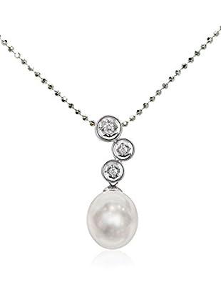 Mayumi Set catenina e pendente  argento 925