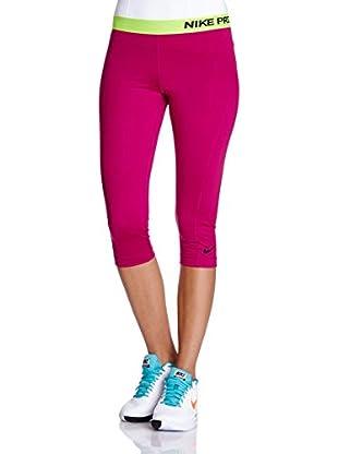 Nike Funktionshose Pro Capri