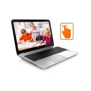 HP Envy 15-k006tx Notebook (J2C51PA) (4th Gen Ci7/ 8GB/ 1TB/ Win8.1/ Touch/ 4GB Graph)| Silver