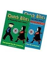Dutch Blitz Original and Expansion Pack Set