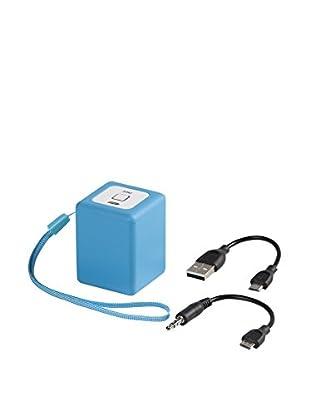 Domo Altavoz Y Manos Libres 2 En 1 Bluetooth DO350SP