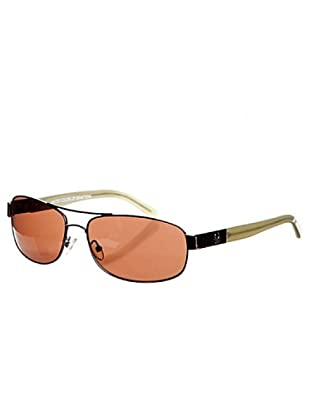 Benetton Sunglasses Gafas de sol BE51702 negro/verde