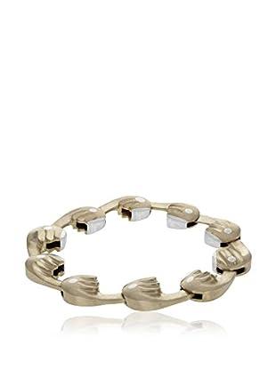 Nilplug Armband Sterling-Silber 925