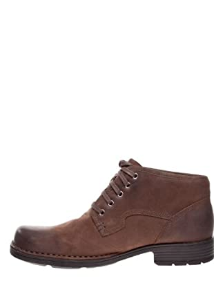 Rockport Botas Spruce (marrón oscuro)