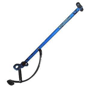 【クリックで詳細表示】ジェイディーレーザー(JD RAZOR) Pogo Stick ポゴスティック ブルー JK-401: おもちゃ
