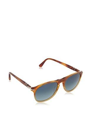Persol Sonnenbrille Polarized 9649S 1025S3 (52 mm) karamell
