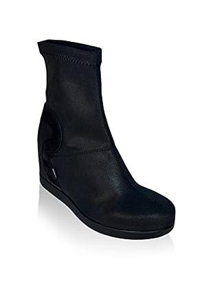 Ruco Line Keil Stiefel 2570 Nicole Bijoux S