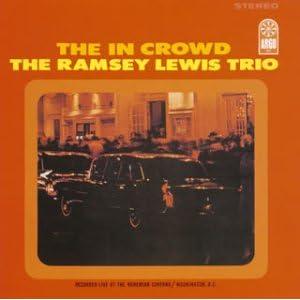 ♪ジ・イン・クラウド+2 /ラムゼイ・ルイス | 形式: CD