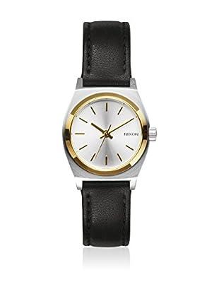 Nixon Uhr mit japanischem Quarzuhrwerk Woman A509-1884  26 mm