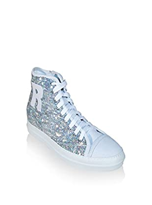 Ruco Line Sneaker Alta 2224 Wanda Velour S