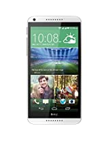HTC Desire 816G White, Dual SIM Phone
