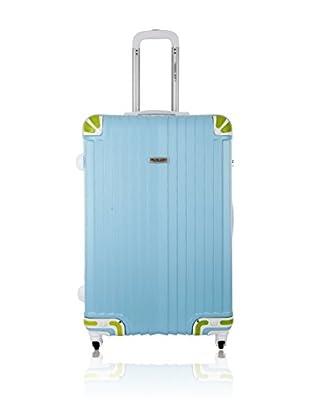 Travel ONE Trolley rígido Broom Azul  69  cm