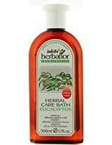 Bellmira Herbaflor Herbal Bath, Eucalyptus, 17-Ounce