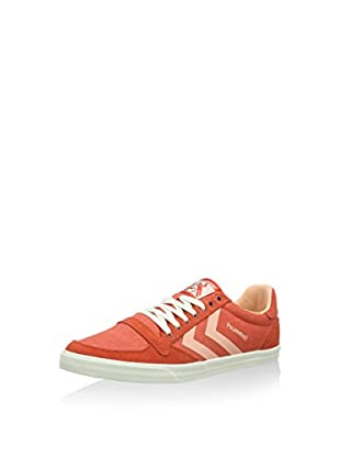Hummel Zapatillas Slimmer Stadil Smooth Lo