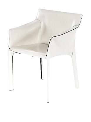 Matteograssi Stuhl Coco Chair weiß
