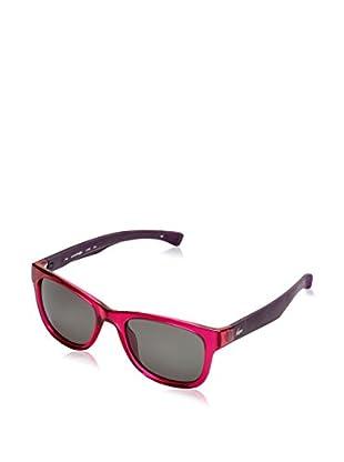 Lacoste Sonnenbrille L745S5220140 (52 mm) pink