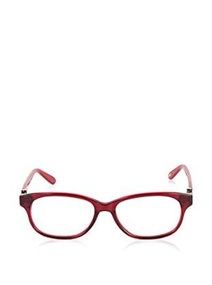Bally Montura 100103 (52 mm) Rojo
