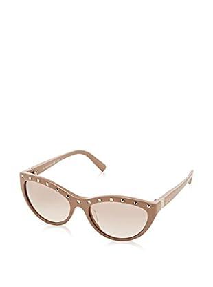 Valentino Gafas de Sol 641S_290 (54 mm) Madera
