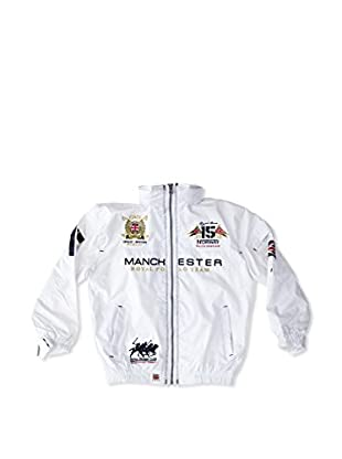 Geographical Norway Chaqueta Coventry Boy 004 (Blanco)
