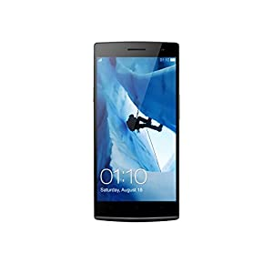 Oppo Find 7a (Black)