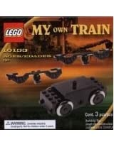 Lego My Own Train 10153 9V Train Motor