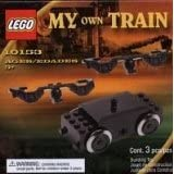 LEGOトレイン用モーター