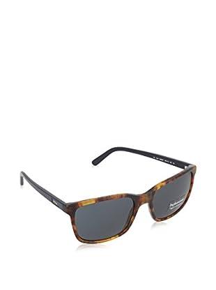 POLO RALPH LAUREN Sonnenbrille Mod. 4103 554987 (56 mm) braun
