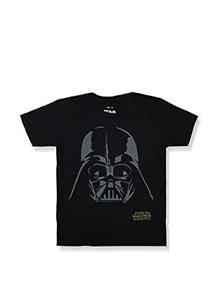 Star Wars T-Shirt Vader Helmet