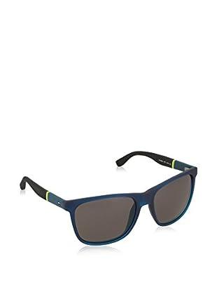 Tommy Hilfiger Gafas de Sol Polarized 1281/S Y1 (56 mm) Azul