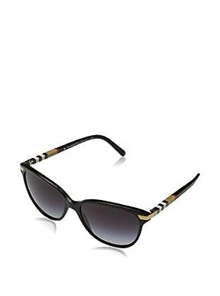 BURBERRYS Sonnenbrille 4216_30018G (57 mm) schwarz