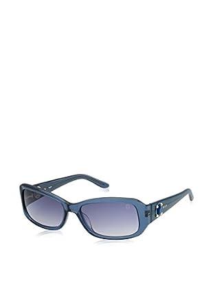 Tous Sonnenbrille 746-560Agq (56 mm) blau
