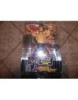 1999 WCW Smash N Slam Diamond Dallas Page Figure