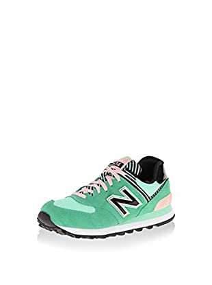 New Balance Zapatillas Wl574Bfs