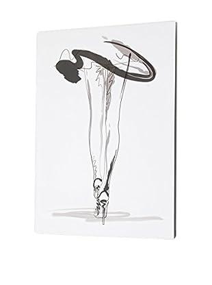 Especial Deco Vertical Wandbild