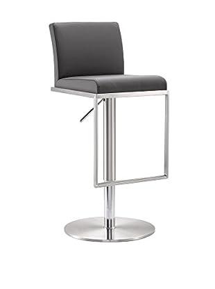 TOV Furniture Amalfi Adjustable Barstool