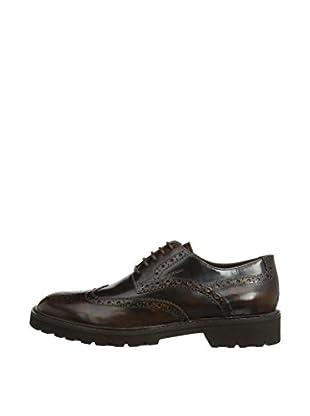 Geox Zapatos Derby U New Igor B - Brush Lea