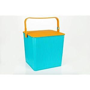 Casa De Regalos Blue Bucket