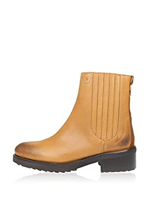 Cubanas Chelsea Boot Iron