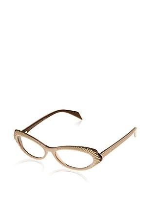 Alexander McQueen Gestell AMQ 4199 (53 mm) beige