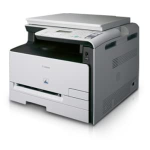 Canon MF-8010cn Color Laser Printer